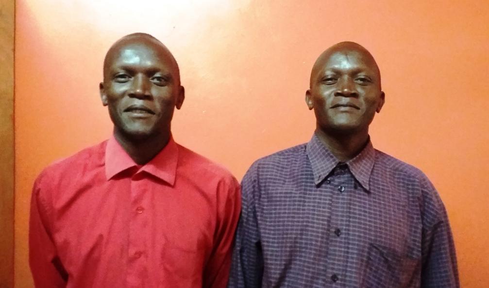 henry and mathew jahonga